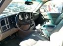 Подержанный Chevrolet Tahoe, черный, 2004 года выпуска, цена 370 000 руб. в Самаре, автосалон Авто-Брокер на Антонова-Овсеенко