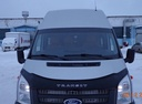 Подержанный Ford Transit, серебряный , цена 1 300 000 руб. в Тюмени, отличное состояние