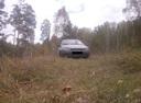 Подержанный ВАЗ (Lada) Kalina, серебряный , цена 70 000 руб. в Челябинской области, среднее состояние