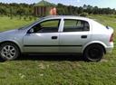 Авто Opel Astra, , 2001 года выпуска, цена 140 000 руб., Екатеринбург