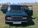 Авто ВАЗ (Lada) 2107, , 2007 года выпуска, цена 120 000 руб., Красноперекопск
