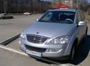 Авто SsangYong Kyron, , 2008 года выпуска, цена 420 000 руб., Челябинск