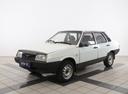 Подержанный ВАЗ (Lada) 2109, белый, 1997 года выпуска, цена 35 000 руб. в Иваново, автосалон АвтоГрад Нормандия