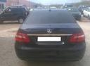 Подержанный Mercedes-Benz E-Класс, черный, 2010 года выпуска, цена 1 150 000 руб. в Самаре, автосалон Авто-Брокер на Антонова-Овсеенко