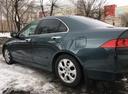 Авто Honda Accord, , 2006 года выпуска, цена 540 000 руб., Магнитогорск