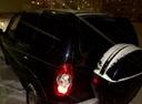Подержанный Chevrolet Niva, черный , цена 290 000 руб. в республике Татарстане, отличное состояние