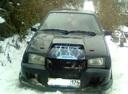Подержанный ВАЗ (Lada) 2109, синий , цена 45 000 руб. в Челябинской области, среднее состояние