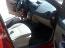 Подержанный Renault Clio, красный перламутр, цена 270 000 руб. в Челябинской области, хорошее состояние