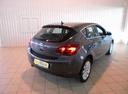 Подержанный Opel Astra, серый, 2011 года выпуска, цена 560 000 руб. в Ростове-на-Дону, автосалон МОДУС ПЛЮС Ростов-на-Дону