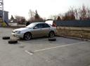 Авто Subaru Impreza, , 2003 года выпуска, цена 280 000 руб., Омск