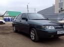 Подержанный ВАЗ (Lada) 2112, зеленый , цена 140 000 руб. в республике Татарстане, хорошее состояние