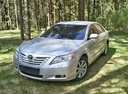 Подержанный Toyota Camry, серебряный , цена 650 000 руб. в Тверской области, хорошее состояние
