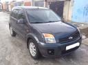 Авто Ford Fusion, , 2008 года выпуска, цена 289 000 руб., Челябинск