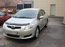 Авто Toyota Auris, , 2008 года выпуска, цена 480 000 руб., Кемерово