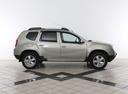 Подержанный Renault Duster, бежевый, 2012 года выпуска, цена 630 000 руб. в Иваново, автосалон АвтоГрад Нормандия