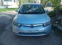 Авто Honda Civic, , 2007 года выпуска, цена 370 000 руб., Аша