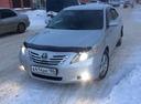 Подержанный Toyota Camry, серебряный , цена 655 000 руб. в ао. Ханты-Мансийском Автономном округе - Югре, отличное состояние