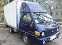 Подержанный Hyundai Porter, синий , цена 250 000 руб. в Нижнем Новгороде, отличное состояние