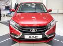 ВАЗ (Lada) XRAY' 2016 - 751 900 руб.