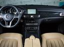 Подержанный Mercedes-Benz CLS-Класс, черный, 2012 года выпуска, цена 2 450 000 руб. в Екатеринбурге, автосалон