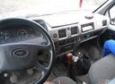 Подержанный ГАЗ Газель, белый , цена 145 000 руб. в Челябинской области, хорошее состояние
