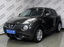 Nissan Juke' 2012 - 639 000 руб.