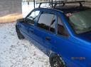 Подержанный Daewoo Nexia, синий , цена 145 000 руб. в республике Татарстане, хорошее состояние