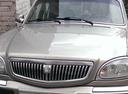 Подержанный ГАЗ 31105 Волга, серебряный , цена 125 000 руб. в Омске, отличное состояние