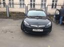 Подержанный Opel Astra, черный металлик, цена 670 000 руб. в Челябинской области, отличное состояние