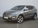Hyundai Santa Fe' 2012 - 1 220 000 руб.