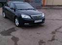 Авто Geely Emgrand, , 2014 года выпуска, цена 390 000 руб., Ульяновск
