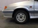 Подержанный ВАЗ (Lada) 2115, серебряный, 2002 года выпуска, цена 99 000 руб. в Саратове, автосалон АвтоФорум 64