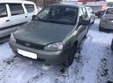 Авто ВАЗ (Lada) Kalina, , 2011 года выпуска, цена 190 000 руб., Челябинск