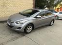 Авто Hyundai Elantra, , 2013 года выпуска, цена 775 000 руб., Тюмень