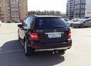 Авто Mercedes-Benz M-Класс, , 2008 года выпуска, цена 1 000 000 руб., Казань