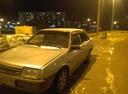Подержанный ВАЗ (Lada) 2109, серебряный , цена 40 000 руб. в республике Татарстане, хорошее состояние