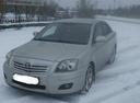 Подержанный Toyota Avensis, серебряный металлик, цена 440 000 руб. в Челябинской области, отличное состояние