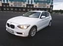 Авто BMW 1 серия, , 2012 года выпуска, цена 745 000 руб., Екатеринбург