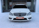 Подержанный Mercedes-Benz C-Класс, белый, 2011 года выпуска, цена 1 040 000 руб. в Екатеринбурге, автосалон Автобан-Запад