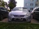Подержанный Ford Mondeo, серебряный металлик, цена 430 000 руб. в Смоленской области, хорошее состояние