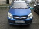 Авто Geely MK, , 2011 года выпуска, цена 210 000 руб., Миасс