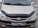 Авто Hyundai Getz, , 2006 года выпуска, цена 270 000 руб., Тюмень