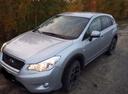 Подержанный Subaru XV, серебряный , цена 890 000 руб. в ао. Ханты-Мансийском Автономном округе - Югре, отличное состояние