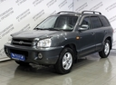 Hyundai Santa FeClassic' 2010