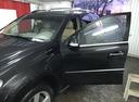 Подержанный Mercedes-Benz GL-Класс, черный металлик, цена 785 000 руб. в Ульяновске, отличное состояние