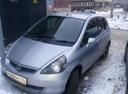 Авто Honda Jazz, , 2003 года выпуска, цена 200 000 руб., Псков