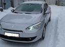 Авто Renault Fluence, , 2010 года выпуска, цена 420 000 руб., Урай