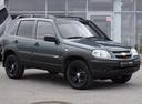Chevrolet Niva' 2012 - 419 000 руб.
