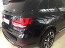 Подержанный BMW X5, черный, 2014 года выпуска, цена 2 825 000 руб. в Пензе, автосалон