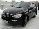 Авто SsangYong Kyron, , 2009 года выпуска, цена 620 000 руб., Пенза